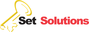set solutions logo